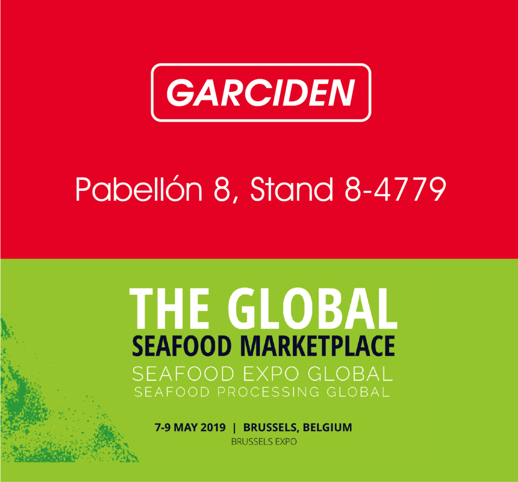 Garciden Seafood