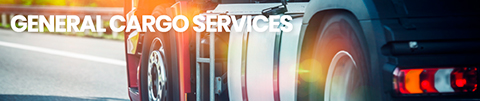 general cargo services