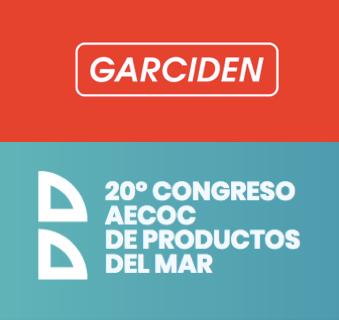 GARCIDEN - 20 CONGRESO AECOC DE PRODUCTOS DEL MAR