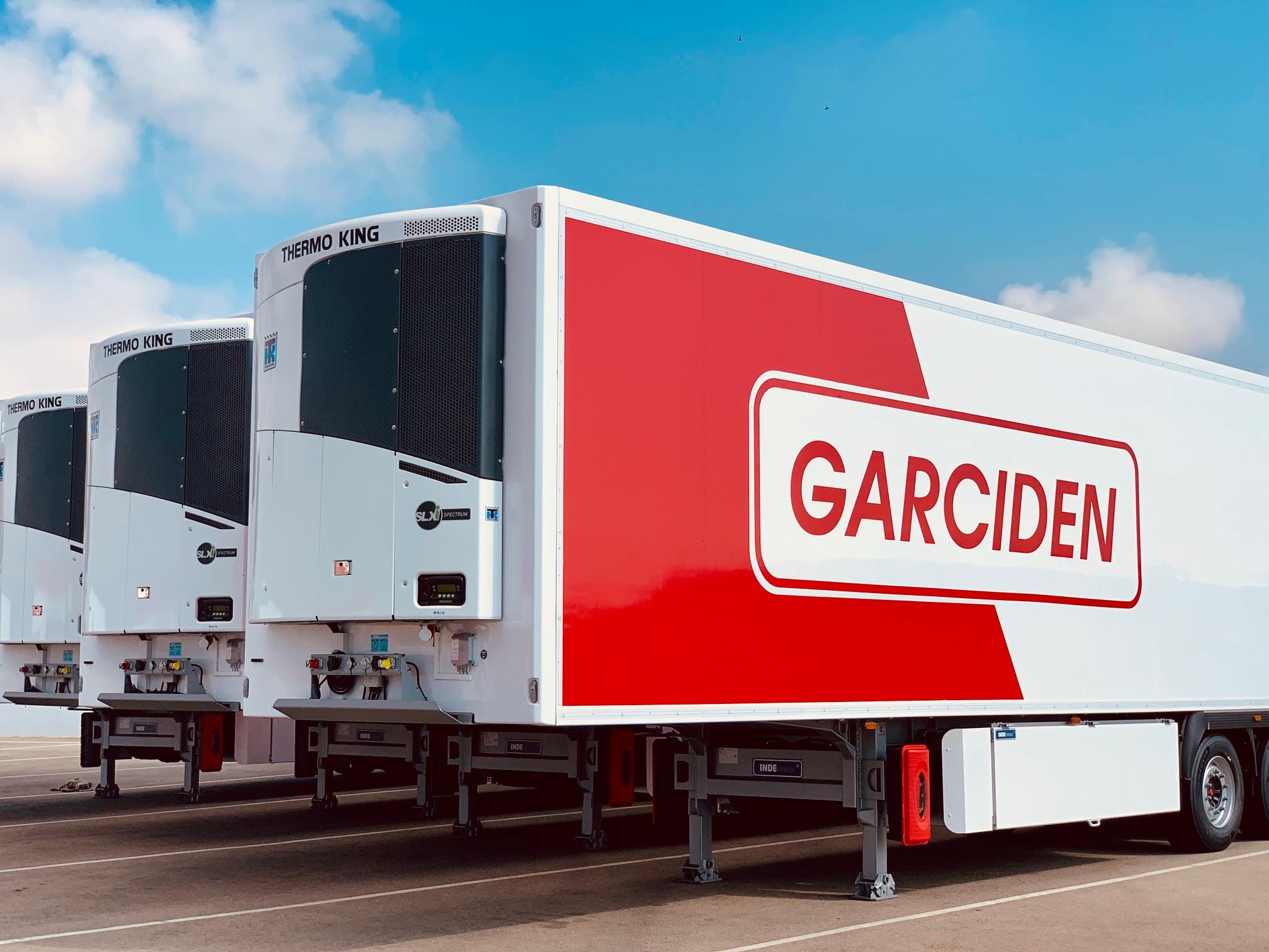 Transport - Garciden